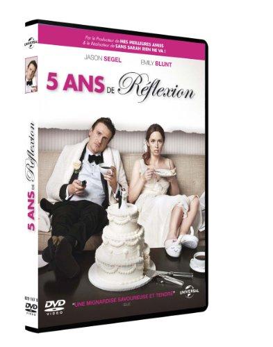 Cinq Ans De Reflexion [Edizione: Francia]