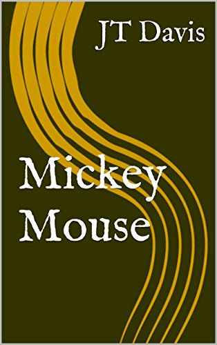 Mickey Mouse (English Edition)