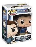 Funko 8636 Uncharted 8636 'POP Vinyl Nathan Drake' Figure