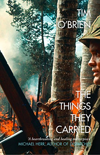 The Things They Carried (Flamingo) (English Edition)