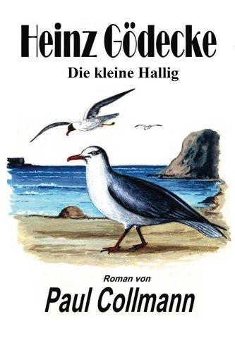 Die Kleine Hallig (Heinz Gödecke 1)