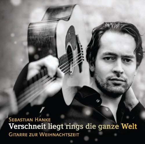 Verschneit liegt rings die ganze Welt - Gitarre zur Weihnachtszeit