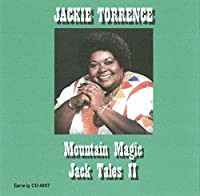 Mountain Magic Jack Tales II