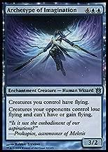 Magic: the Gathering - Archetype of Imagination (32/165) - Born of the Gods