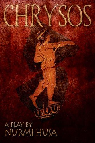 Chrysos (English Edition)