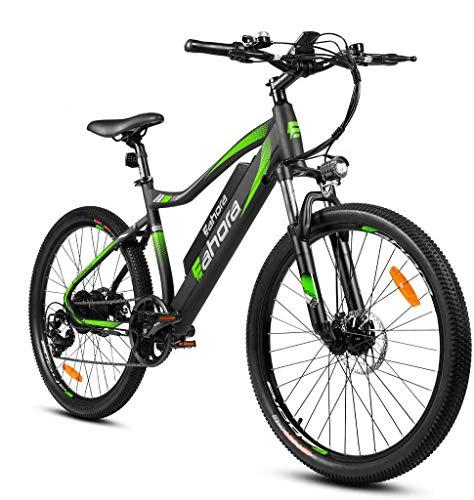 Eahora 26inch Mountain Electric Bike 350W