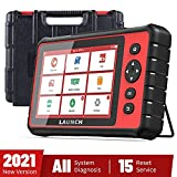 LAUNCH 2021 Upgraded OBD2 Scanner, CRP909 Auto Scan Tool All Systems Diagnostic Code Reader for All...