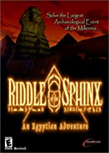 Best riddle of the sphinx computer game Reviews