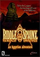 Riddle Of The Sphinx (Mac) (輸入版)