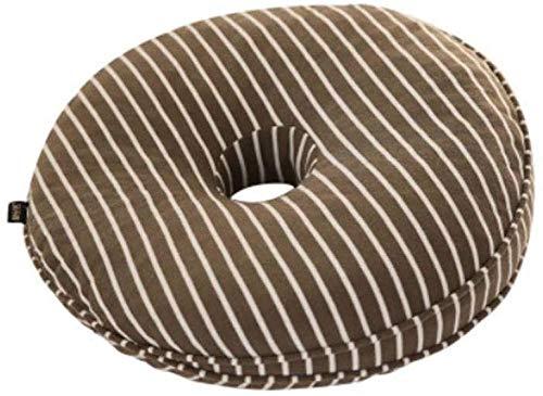 VGZ Stuhlabdeckung Speicher Sponge Sitzkissen zur Linderung vonSchmerzen in Akne und Steißbein Geeignet für Rollstühle Autositze Haus oder imBüro Back & Sitzkissen (Farbe: C Größe: C) -A_D