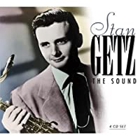 Stan Getz: The Sound by Stan Getz (2003-03-11)