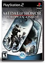 Medal of Honor European Assault - PlayStation 2