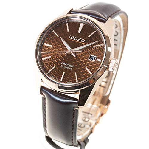 [セイコー]SEIKO プレザージュ PRESAGE 自動巻き メカニカル コアショップ専用モデル 腕時計 メンズ プレステージライン SARX080