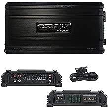 Orion CB2500.1D Cobalt Series 1-Channel 2500W Max Class-D Mono Block Sub Woofer Amp Car Subwoofer Monoblock Amplifier