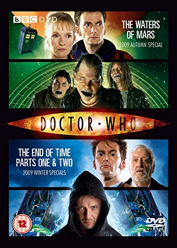 Doctor Who - Winter Specials 2009