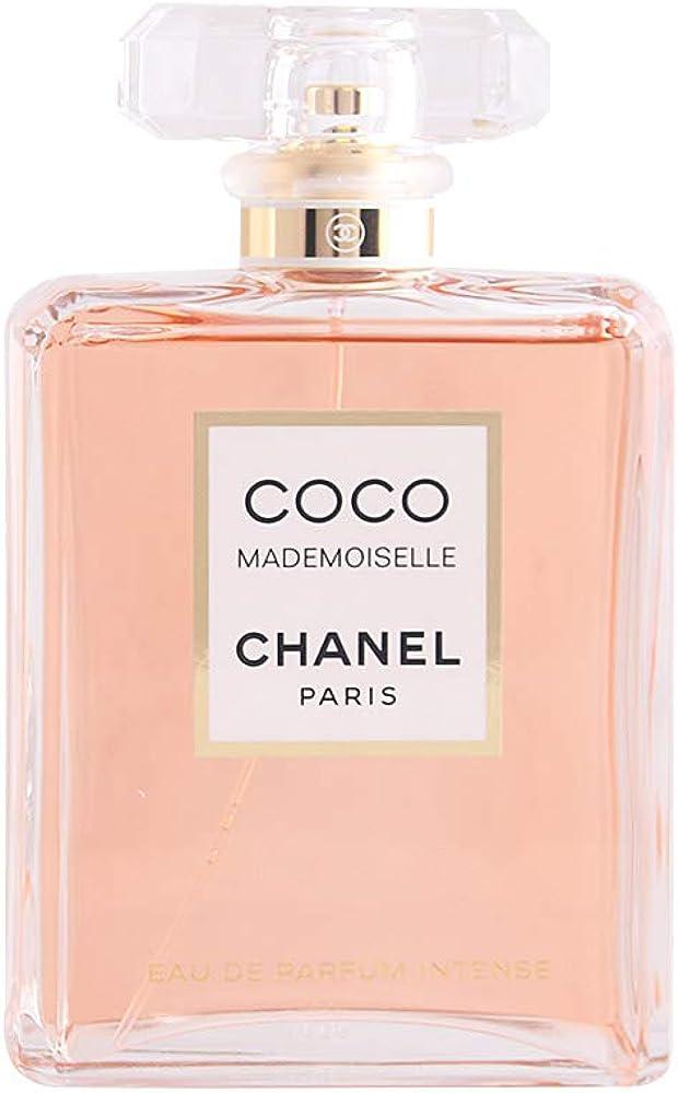Chanel coco mademoiselle eau de parfum per donna intense vapo - 200 ml BF-3145891166705_Vendor
