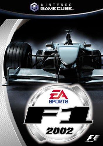 F1 2002 [Edizione: Regno Unito]
