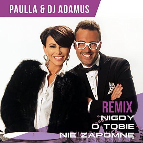 Paulla & dj Adamus