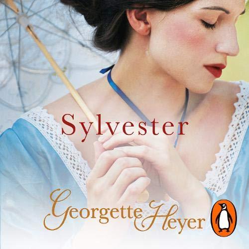 Sylvester cover art