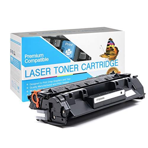 SuppliesOutlet Compatible Toner Cartridge Replacement for HP 49X / Q5949X (Black,1 Pack)