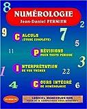 Numérologie Jean-Daniel Fermier (CD-Rom pour PC) - Auréas - 28/02/2004
