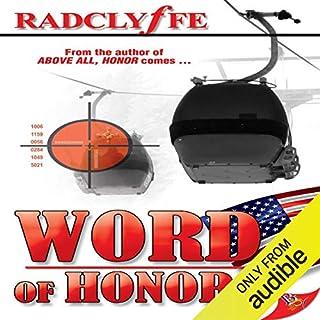 Page de couverture de Word of Honor