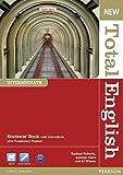New Total English. Intermediate. Students' Book + DVD