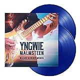 Blue Lightning (Blue Vinyl) [VINYL]
