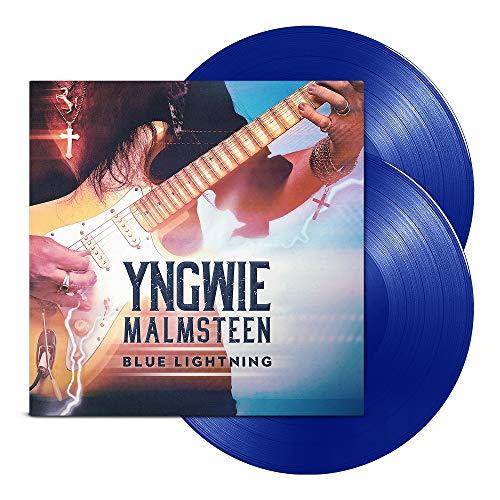 Blue Lightning (Blue Vinyl) [Vinilo]