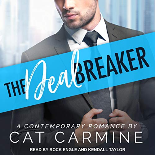The Deal Breaker audiobook cover art