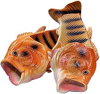 [TaCo] 魚サンダル リアル ギョサン おもしろグッズ サンダルシューズ スリッパ メンズ レディース キッズ