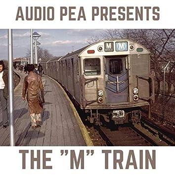 """THE """"M"""" TRAIN"""