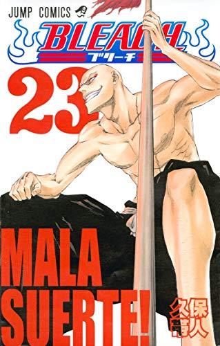 BLEACH 23 (ジャンプコミックス)