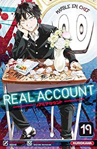 Real Account Edition simple Tome 19