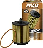 FRAM CH9018 Extra Guard Passenger Car Cartridge Oil Filter,black