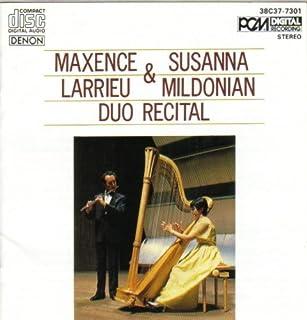 Flute & Harp Recital