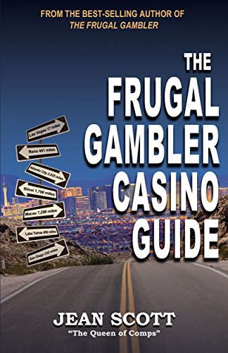 The Frugal Gambler Casino Guide (English Edition)