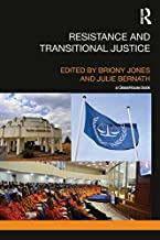 Resistance and Transitional Justice (English Edition)
