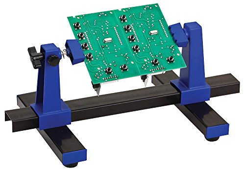 Amazon.co.uk - BURNTEC PCB Holder Jig Adjustable Circuit Board Holder