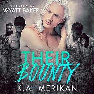 Their Bounty cover art