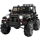 Best Choice Products 12V Ride On Car Truck w/ Remote Control, 3...