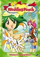 Wedding Peach 3: Spring Storm [DVD] [Import]