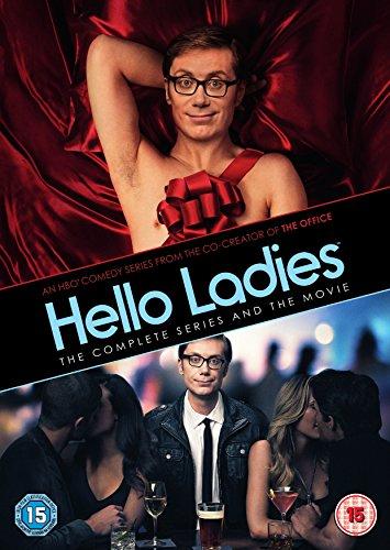 Hello Ladies (3 Dvd) [Edizione: Regno Unito] [Reino Unido]