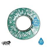 Jaya Flex: Heavy Duty 3 Layered Braided Water Hose Pipe