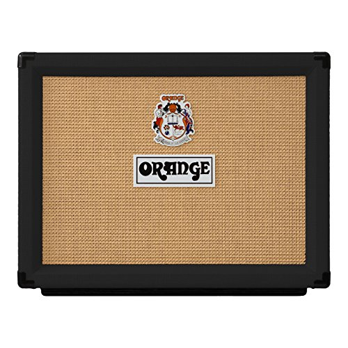 Best Price Orange Amplifiers Rocker 32 30W 2x10 Tube Guitar Combo Amplifier Black