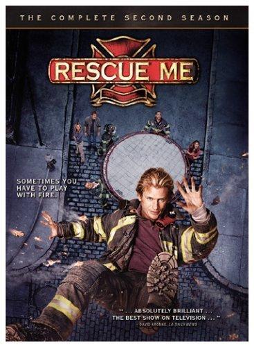 Rescue Me: Complete Second Season [Import anglais]