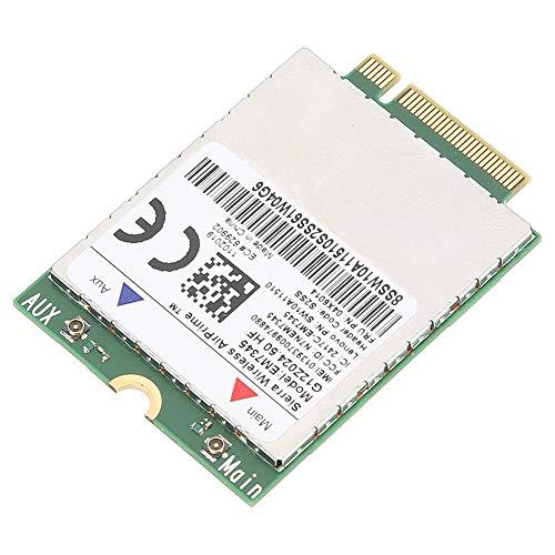 CXCF Sierra EM7345 04X6014 Módulo De Tarjeta WWAN 4G LTE De 100 Mbps para Lenovo Thinkpad X250 X1C W550-8498