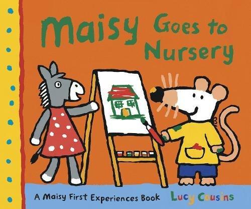 Maisy Goes to Nursery: 1