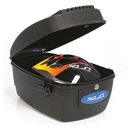 XLC Cargo Box BA-B02 schwarz Fahrrad Tasche