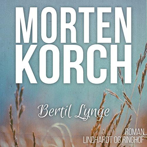 Bertil Lynge cover art
